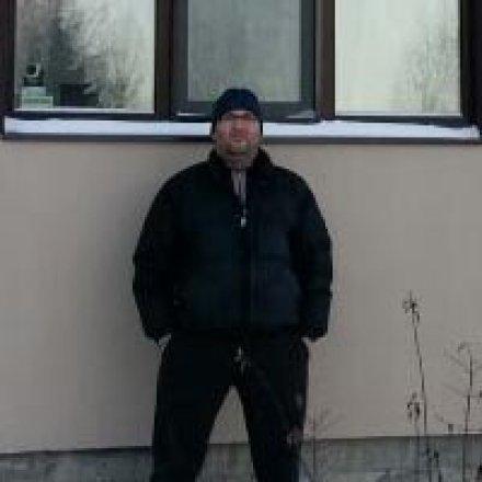 Дмитрий Горбачёв, 33 года